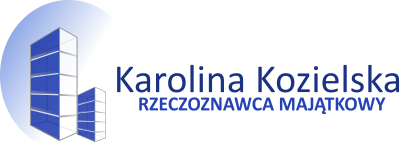 Valuer Karolina Kozielska real estate valuation