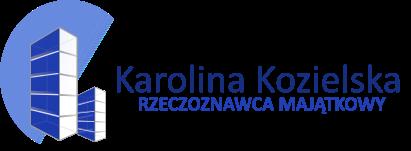 Valuer Karolina Kozielska real estate valuation